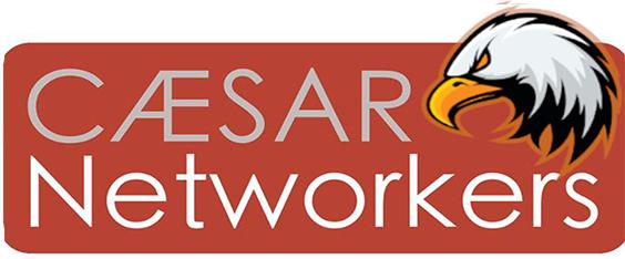 Caesar Networkers Logo