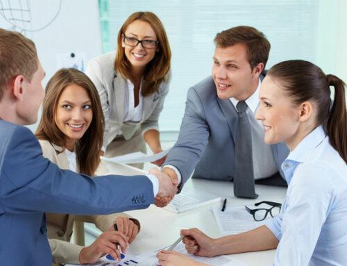 """""""Idee, suggerimenti e dritte per scegliere i giusti collaboratori e sfondare nel Network Marketing"""""""