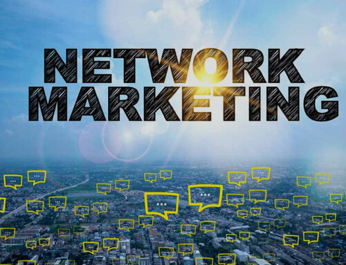 """""""Vuoi davvero entrare nel mondo del Network Marketing? Leggi questo e inizia con il piede giusto!"""""""