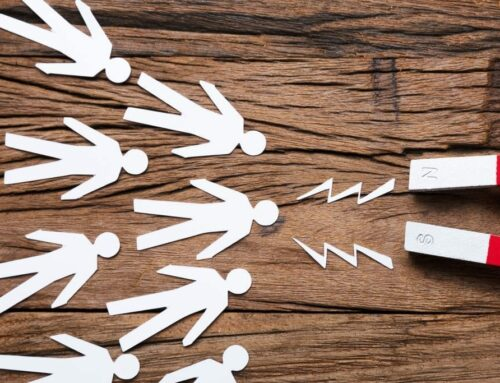 """""""6 semplici strategie per farti contattare da un potenziale cliente"""""""
